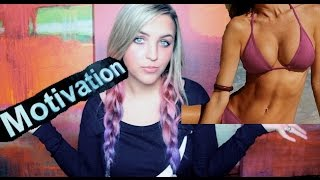 How To Stay Motivated & Workout Clothing Haul!