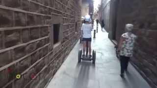 Сегвей для города. Segway Upcar(Сегвей обеспечит легкое передвижение в городских условиях и помещениях. Широкий выбор цветов и моделей,..., 2015-03-23T12:40:14.000Z)