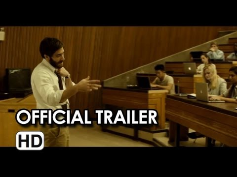 Enemy Official Trailer #1 (2013) - Jake Gyllenhaal Movie HD