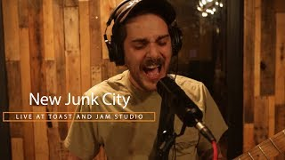 New Junk City Live at Toast and Jam Studio (Full Session)