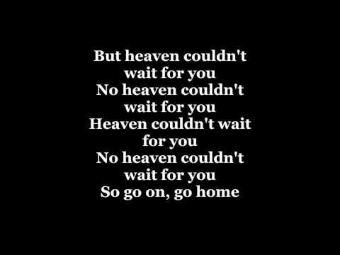 Beyonce Heaven Lyrics HD Beyonce 2013 FULL TRACK