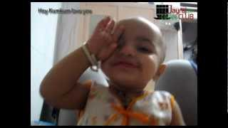 kumkum chatte batte jayraj soni love at dahod (miss u re darling).mp4