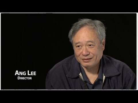 The Close-Up - Episode 25: Ang Lee (Full)