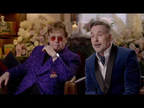 End of Aids by 2030? David Furnish talks @ Elton John AIDS Foundation Academy Awards Viewing Party