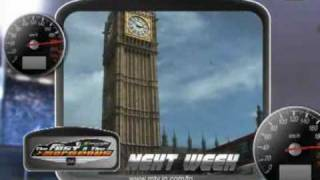 MTV Fast and Gorgeous - Sneak Peek - Episode 9 London