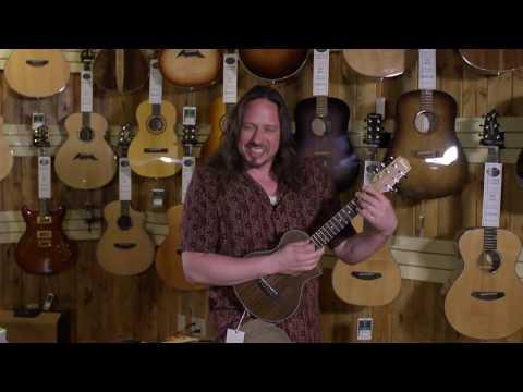 Ibanez EWP Piccolo Guitar