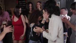 Javi Cantero - Mírame - VIDEOCLIP OFICIAL 2012