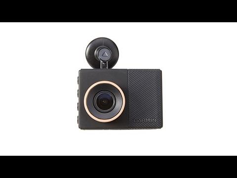 Garmin 1440P Smart Dash Cam 55 w/Voice Control and Card