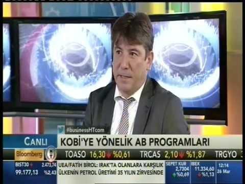 Fatih ÖNCÜ Bloomberg Kobi Destek 26 03 2015