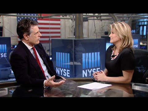 Michael Markowski, Founder, Dynasty Wealth sits down with SCN's Jane King