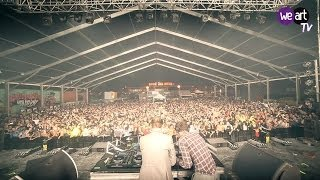 2manydjs djset opening festival weare together 311013