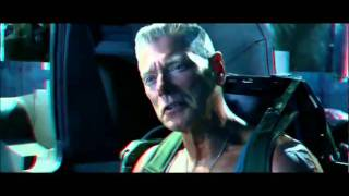 Avatar Trailer 3D (Anaglyph) .flv