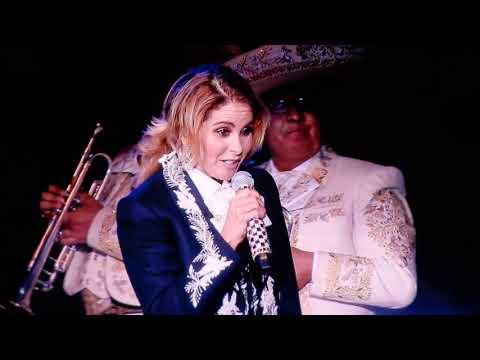 LUCERO EN EL AUDITORIO NACIONAL | Medley Ranchero | Julio 6, 2018