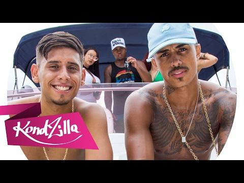 MC Livinho e MC Lustosa - Pros Malas (KondZilla)