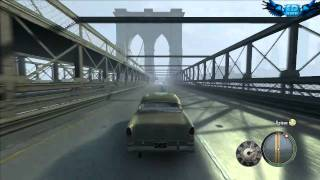 Mafia 2 PC Gameplay Part 22 Maxed Out Settings 720p HD