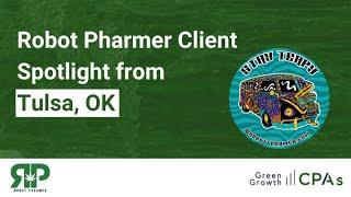 Client Spotlight Video: Robot Pharmer, Tulsa OK