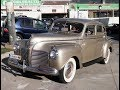 Plymouth Deluxe 1941