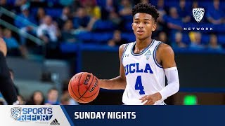 Recap: Jaylen Hands puts up career-highs in UCLA men's basketball's win over Detroit Mercy