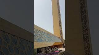 shorts DUBAI 2021 Золотая рамка Дубая Dubai gold frame