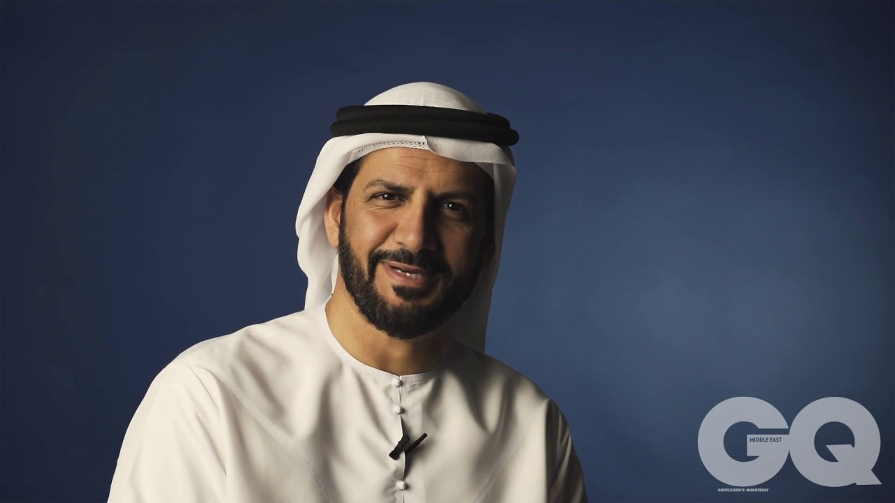 The Man Who Captures Sheikh Hamdan's Adventures