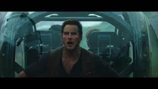 【侏羅紀世界:殞落國度】逃跑篇-6月6日 IMAX同步震撼登場