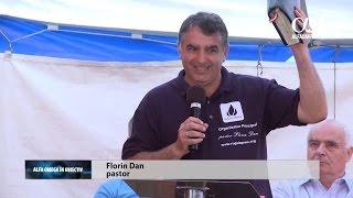 Florin Dan - Despre nevoia unei Evanghelii concentrate - Rugul Aprins Ponoara 2016