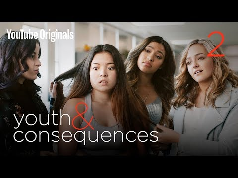 Youth & Consequences (Ep 2) - The Hanging Chadwick Part 2