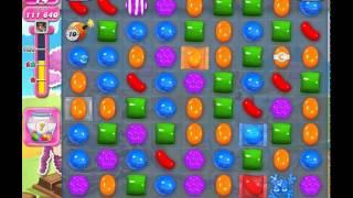 Candy Crush Saga level 1076 ...