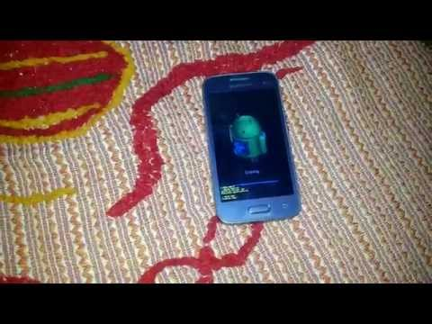 Samsung galaxy S Duos 3 SM G316 hard reset
