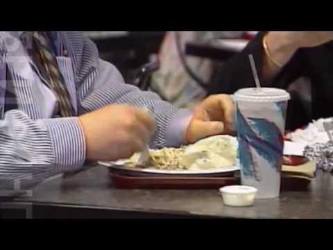 Новый метод лечения ожирения и диабета