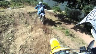 la boissière de montaigu enduro moto ABAF 2012