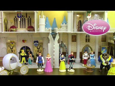 jouet nouvelles poup es disney princesses hasbro st doovi. Black Bedroom Furniture Sets. Home Design Ideas