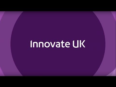 Innovate UK Graduates