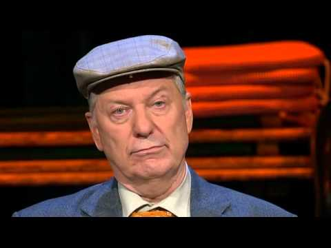 Ohne Kapp undenkbar Gerd Dudenhoeffer spielt Heinz Becker