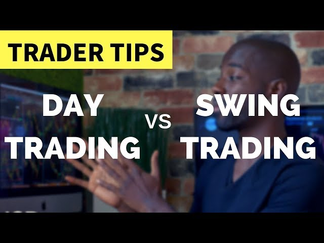 Day Trading or Swing Trading? | Trader Tips