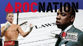 Roc-Nation Sports Takes A MAJOR HIT!! Jay-Z Pays?