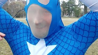 Civil War Leaked Footage?! - Dudesons VLOG