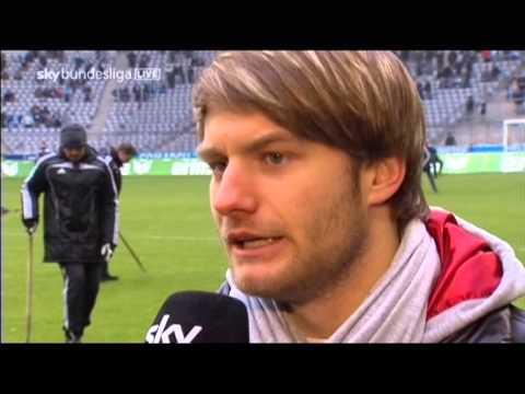 Daniel Halfar Interview - 29.01.2011