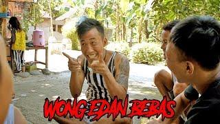 Gambar cover Wong Edan Kui Bebas (Film Pendek Lucu Boyolali) | Sambel Korek
