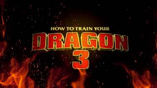 Soundtrack How to Train Your Dragon: The Hidden World - Musique film Dragons 3 : Le Monde caché