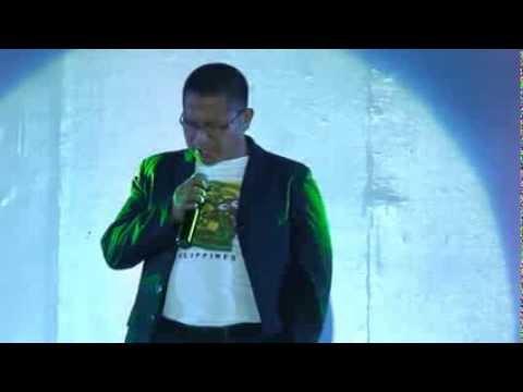 Basil Valdez - YOU (Cover songs interpreted by Journal Pangan)