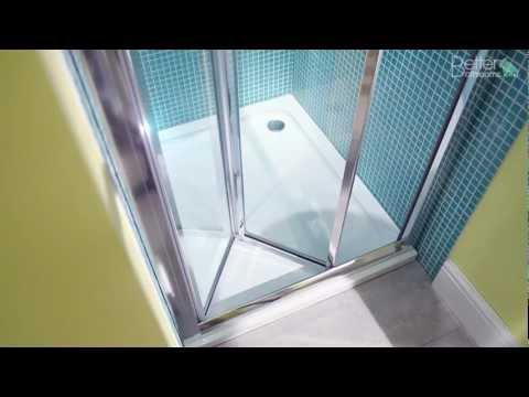 Folding Glass Doors in Celina
