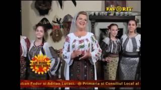 Eugenia Moise Niculae - Din Poiana mai la vale (Am venit cu voie buna - Favorit TV - 27.05.2017)