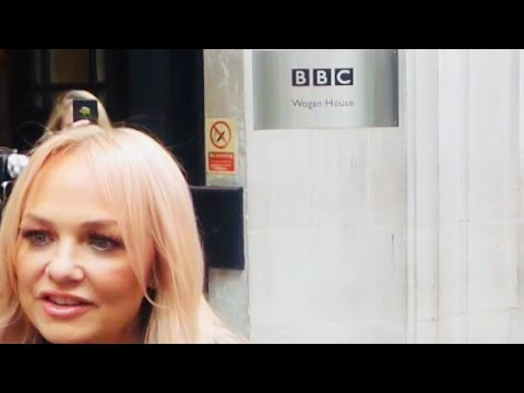Emma Bunton and Jade Jones in London 23 03 2019 Mp3