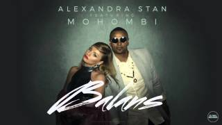 Alexandra Stan - Balans (feat. Mohombi) (Official Audio)