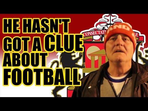 'He Needs To Go!' - Sunderland Fans On Ellis Short