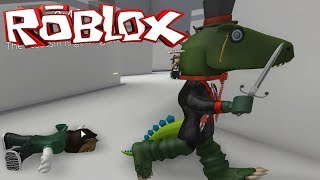 Silent Assassin! - ROBLOX (with Milan)