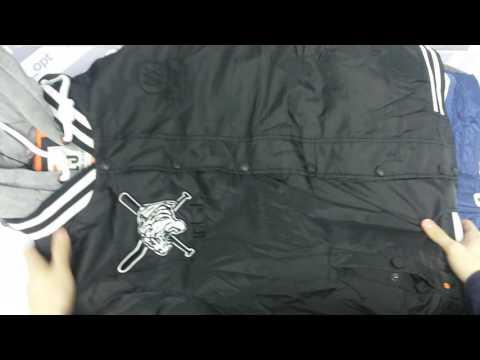 DLJ S-ichiro jackets -модные молодежные женские куртки ток 10ед по 20.5евро за ед