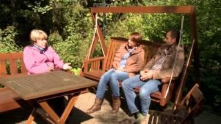 видео Плодовый сад на лесном участке