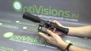 видео Охотничий Карабин Вепрь 308 Супер, Патроны, Прицел и Стрельба